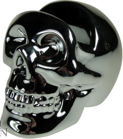 Photo of See No Evil Glasses Holder Skull