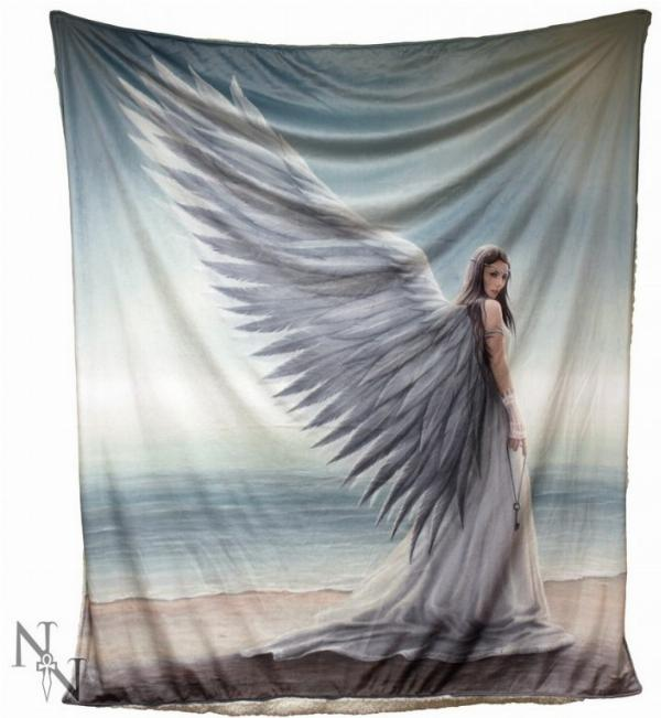 Photo of Spirit Guide Throw (Anne Stokes) 160cm Large