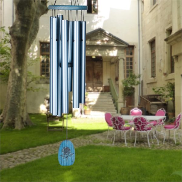 Photo of Woodstock Chimes of Provence