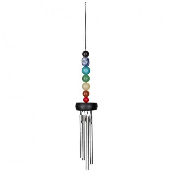 Photo of Woodstock Pocket Chakra Chime