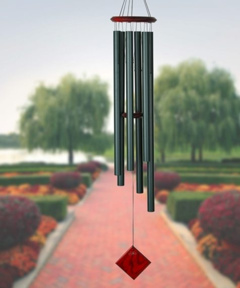 Photo of Woodstock Wind Chimes of Neptune (Evergreen)