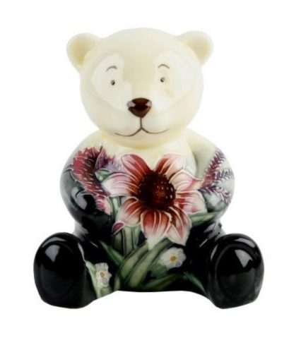 Photo of Bear Summer Bouquet (Old Tupton Ware)