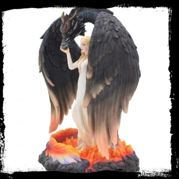 Photo of Born of the Flames Dragon Figurine