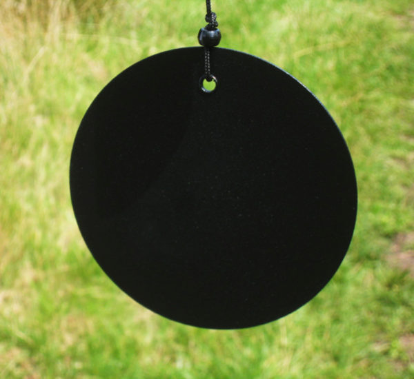 Photo of Corinthian Chime Black 36 inches