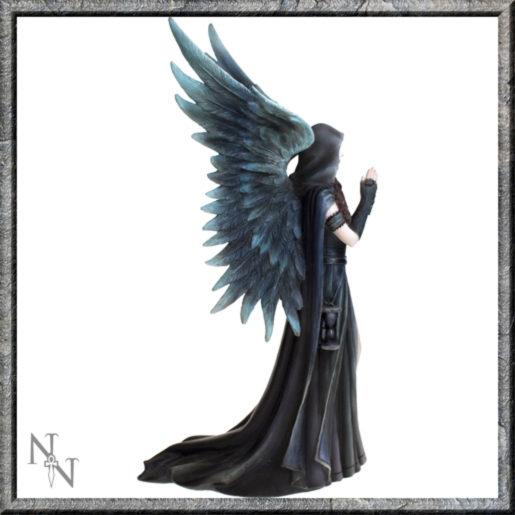 Photo of Harbinger Angel Figurine (Anne Stokes)