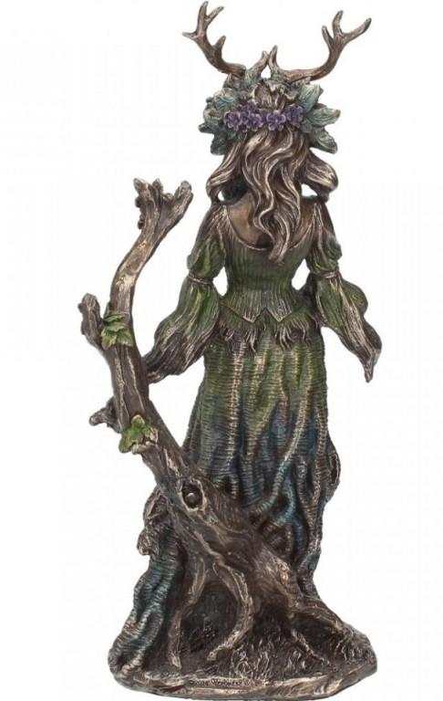 Photo of Lady Of The Forest Figurine 28 cm