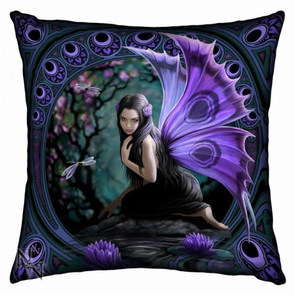 Photo of Naiad Cushion (Anne Stokes) 42 cm