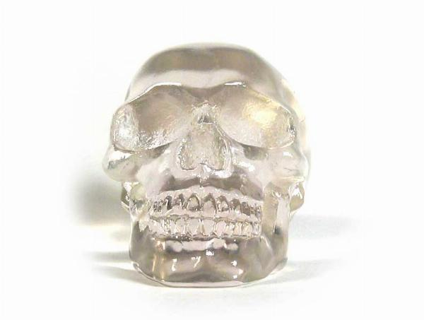 Photo of Skull of Purity Ornament