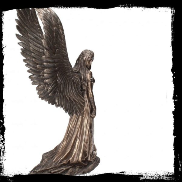 Photo of Spirit Guide Bronze Statue (Anne Stoke) Large 43cm Limited Edition