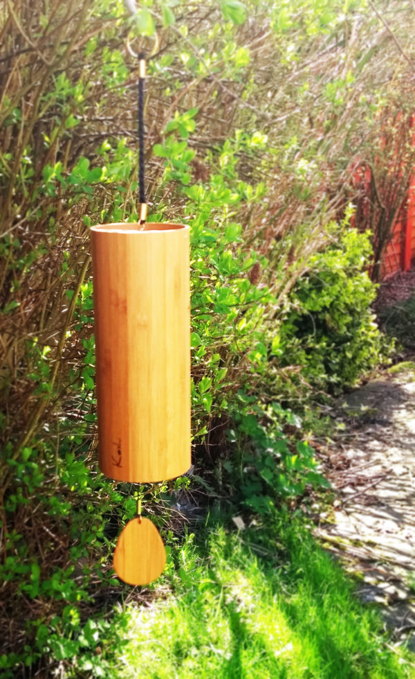Photo of Koshi Chime in Garden