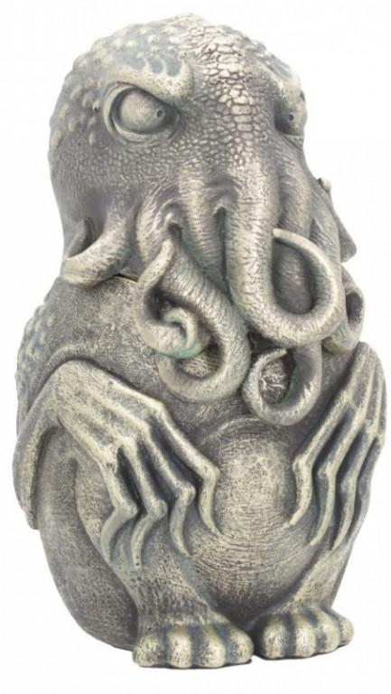 Photo of The Call of Cthulhu Figurine Box