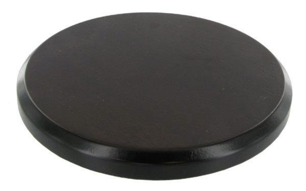 Photo of Wooden Base Round 10 cm