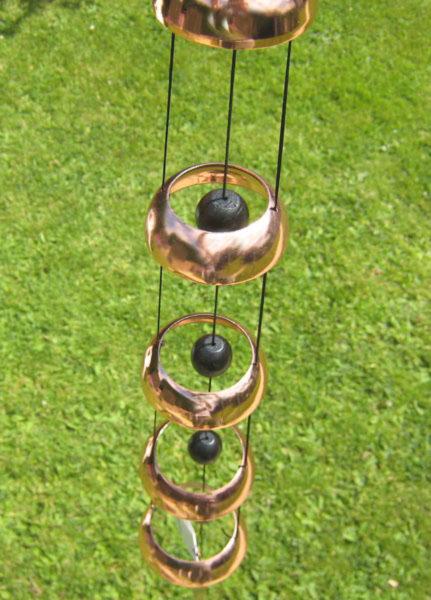Photo of Woodstock Temple Bells Quintet Copper