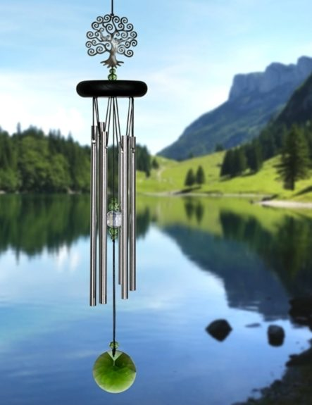 Photo of Woodstock Tree of Life Chime