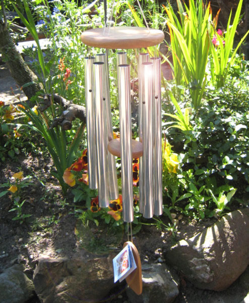 Photo of Woodstock Wedding Chime