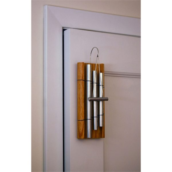 Photo of Zenergy Door Chime Woodstock