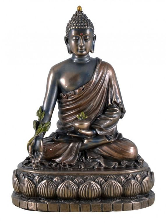 Photo of Bhaisajyaguru Buddha Ornament