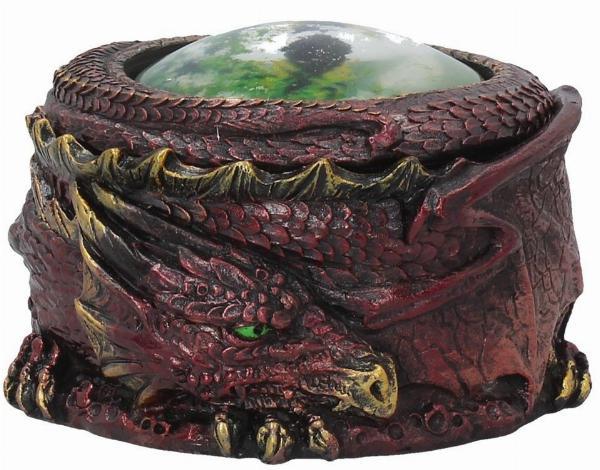 Photo of Fire Dragon Eye Box