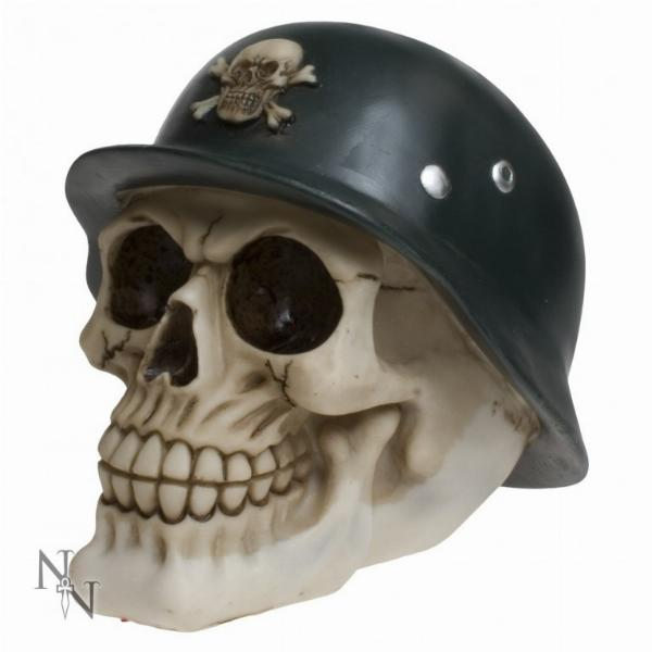 Photo of General Grimace Skull Money Box
