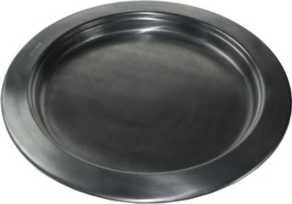 Photo of Medieval Pewter Charger / Tray