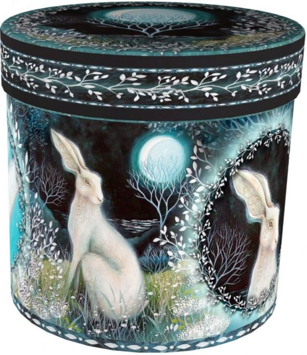 Photo of Mystic Knight Spirit Hare Mug (Amanda Clark)