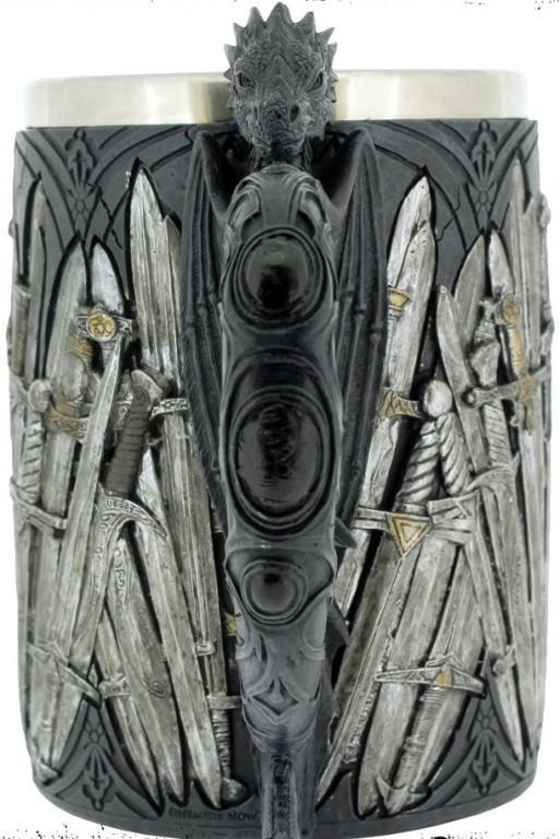 Photo of Sword Tankard 14cm
