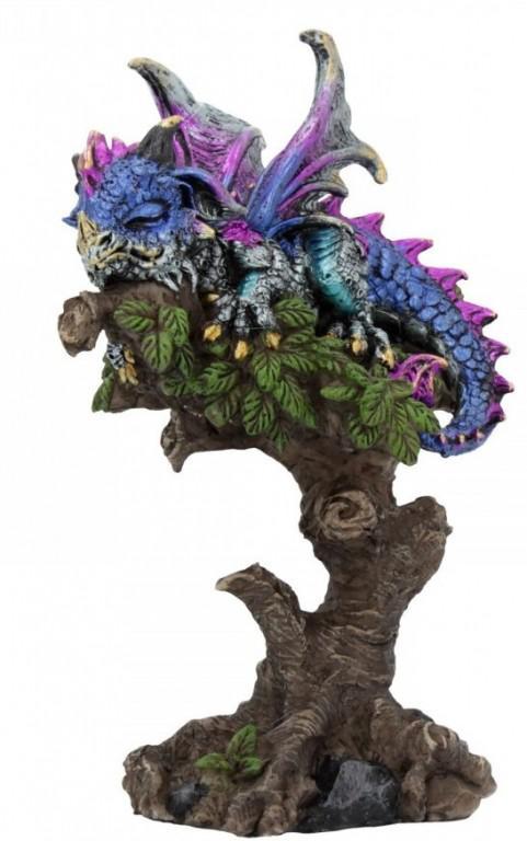 Photo of Tree Top Dreams Dragon Ornament