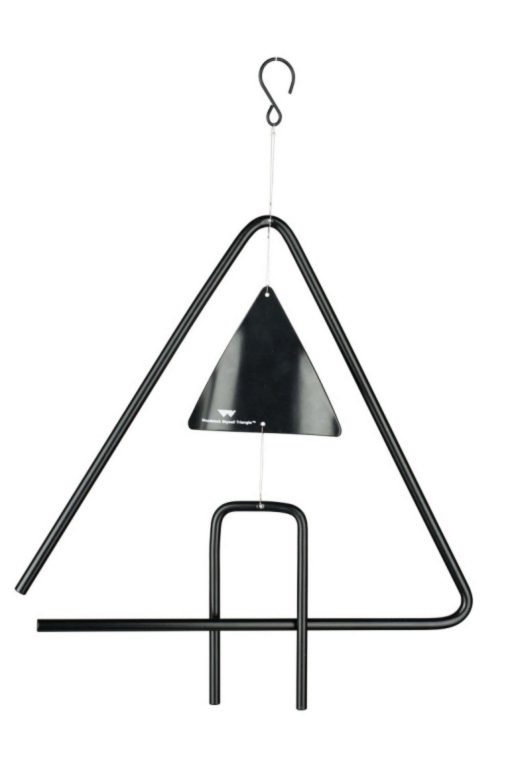 Photo of Woodstock Skysail Triangle Wind Chime