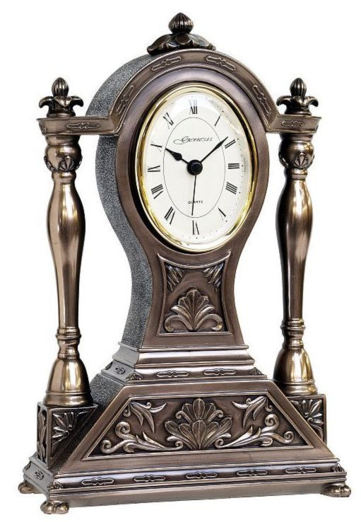 Photo of Abbey Clock (Genesis Fine Arts)
