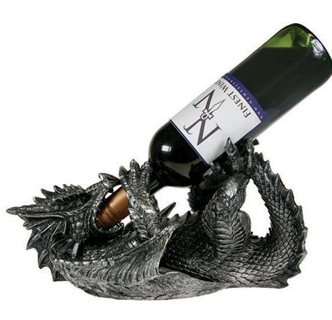 Photo of Dragon Guzzler Bottle Holder