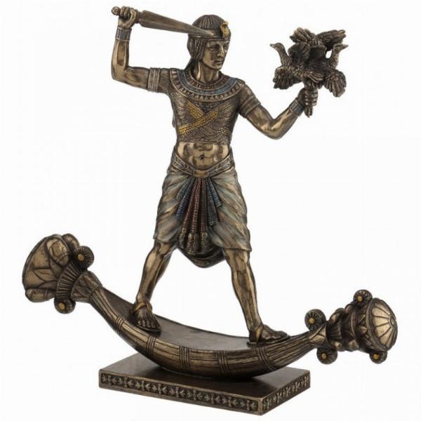 Photo of Egyptian Prince Figurine