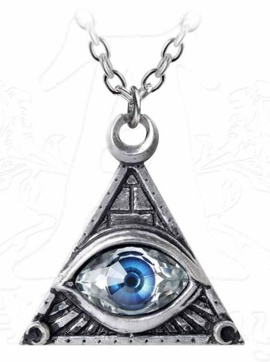 Photo of Eye of Providence Pendant