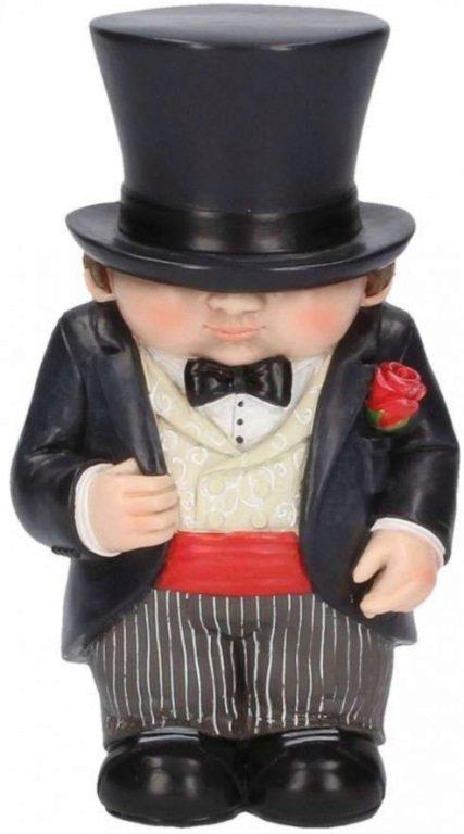 Photo of Hubby Figurine Mini Me Collection 14cm
