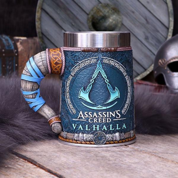 Officially Licensed Assassins Creed Valhalla Viking