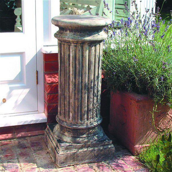 Photo of Oxford Stone Column