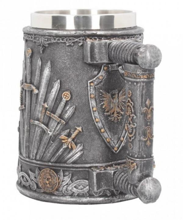 Photo of Sword of the King Tankard 14cm