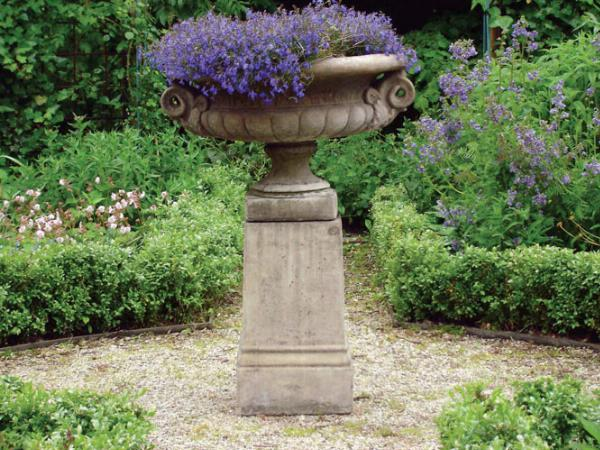 Photo of Vienna Stone Plinth 1