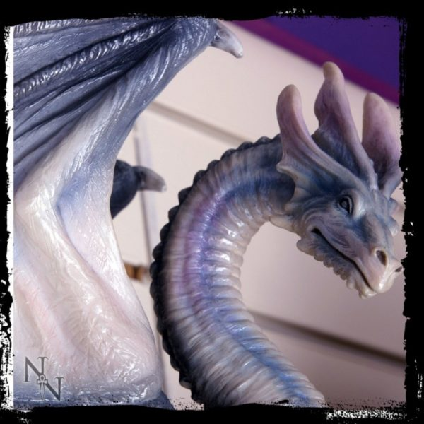 Photo of Wisdom Dragon Figurine